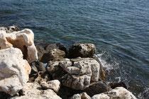 83 Steine/Stones