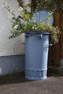 12 Mülltonne/Dustbin