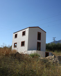 55 Ein Haus in Georgioupolis/A house in Georgioupolis