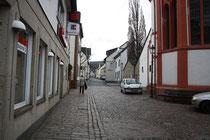 5 Eine Straße/A street