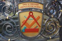 46 Handwerk in Ahrweiler/Craft in Ahrweiler
