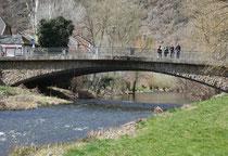 41 Brücke/Bridge
