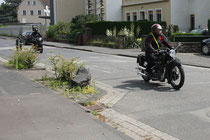 5 Motorradtrupp/Motorbikes squad