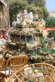 8 Brunnen in Griechenland/Well in Greece