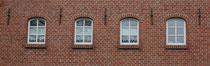 22 Fenster von einem Bauernhaus/Windows of a farmhouse