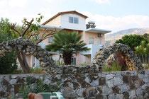 27 Gebäude auf Kreta/Building in Crete