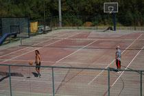 4 Basketball in Griechenland/Basketball in Greece
