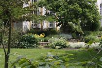 116 Gärten und Anlagen/Gardens and plants