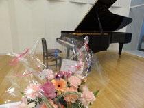 ピアノ教室勉強会☆2013年のしめくくりに