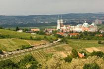 Schwarzes Kreuz - Stift Klosterneuburg
