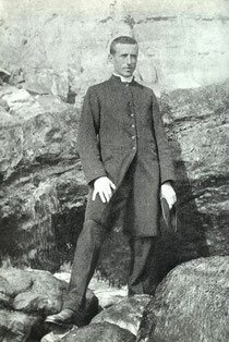 Caption said Hastings, 1911 but seems earlier