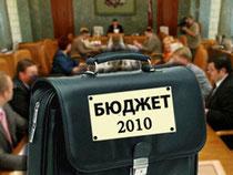 милицейский бюджет