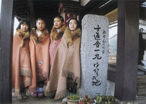 No.1311 記念写真 保坂 洋(上越市)