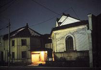 No.1429 月光「栄華を今に」栗本 実(上越市)