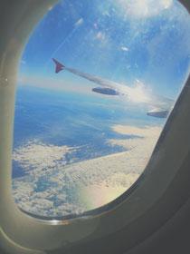 Heimreise nach Berlin
