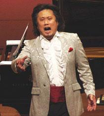 村山 岳(むらやま・たけし)バス・バリトン歌手
