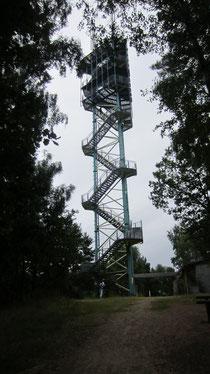 Der Käflingsbergturm