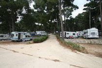 Camping Cikat