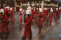 1981 - Knorrli