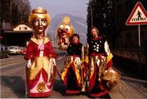 1980 - Goldfieber