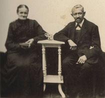 Johann und Magda Beinberger
