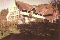 Lutisbach Oberägeri