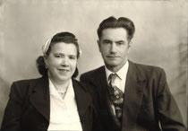 Xaver und Anna in Canada