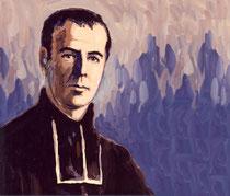 ヴィアトール会創立者、尊者ルイ・ケルブ司祭