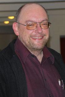 2. Vorsitzender: Norbert Leisner