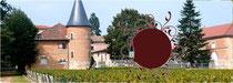 chateau de Grandmont - beaujolais