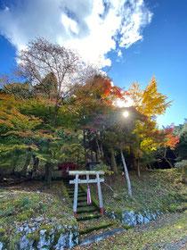 大滝丹生神社