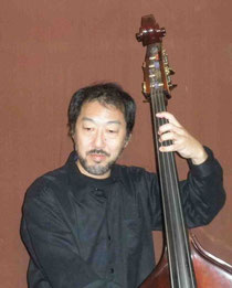 黒石昇 Kuroishi Noboru