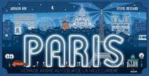Paris en pop-up!