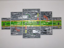 SILVERLINE 180 x120 cm