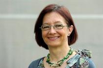 Yvonne Gilli, St. Galler Nationalrätin der Grünen.