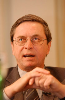 Bruno Gehrig war zur Zeit der fatalen Akquisition VR-Präsident.