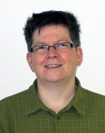 Eva Aeschimann, Bereichsleiterin Öffentlichkeitsarbeit bei Agile.