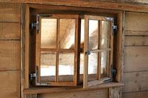 Das Bild stammt von Fenster Sulser aus Mels.