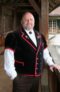 Stephan Haldemann.