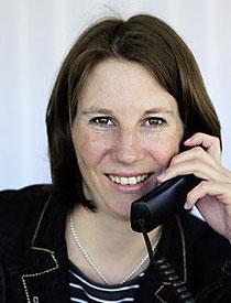 Franziska Grob, Bundesamt für Sozialversicherungen.