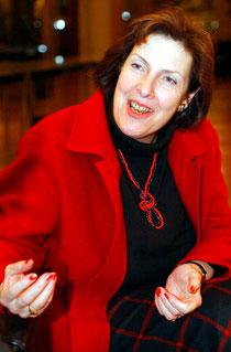 Sie macht sich für eine starke Aufsicht stark: Christine Egerszegi, FDP-Ständerätin aus dem Aargau.