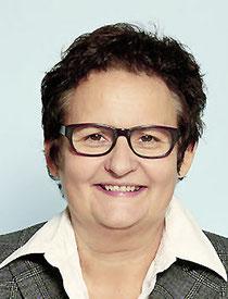 Marlise Grossenbacher, Bankleiterin, Raiffeisenbank Oberemmental, Röthenbach.