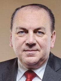 Axel Weber, VR-Präsident der UBS