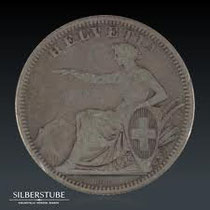 Mit Sammlermünzen muss man sich auskennen.
