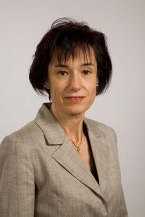 Ruth Humbel, CVP-Nationalrätin aus dem Aargau.