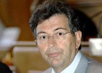 Luzius Heil, Direktor der BLVK.