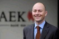 AEK-Chef Remo Häcki