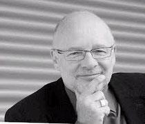 Der verschmitzte Lächeln eines Erfolgreichen: VR-Präsident Pio Brönnimann