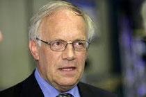 Wirtschaftsminister Johann Schneider-Ammann
