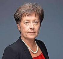 Sollte vor der eigenen Tür wischen: Margret Kiener Nellen.